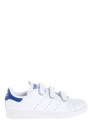 adidas Unisex Stan Smith  Sneakers S80042 Beyaz